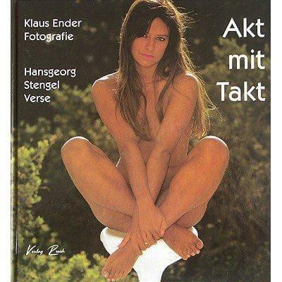»Akt mit Takt« -  Klaus Ender