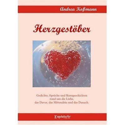 »Herzgestöber« -  Andrea Koßmann